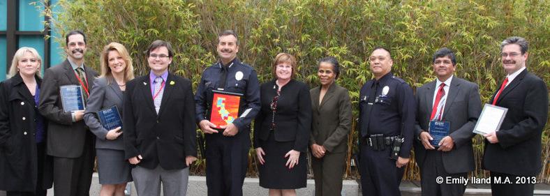 Law Enforcement Collaboration